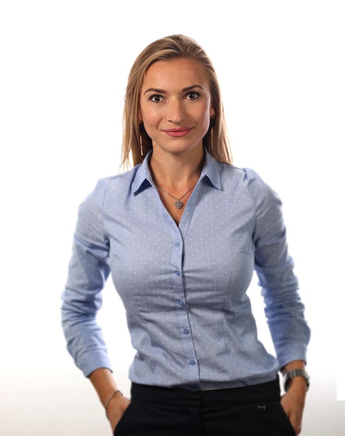 Paulina Pastuszenko - prywatny nauczyciel korepetycji matematyki z Opola